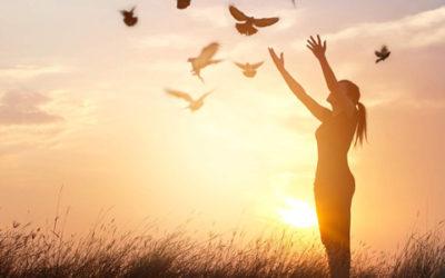 Les bienfaits de l'optimisme sur votre santé