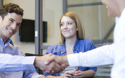 Les 5 secrets d'un manager optimiste