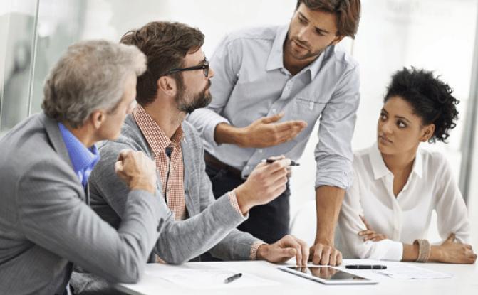 Pour que votre entreprise demeure productive innovante et concurrentiel, il est impératif que chaque collaborateur se sente investi et concerné