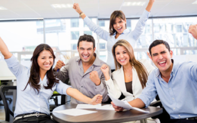 Pourquoi et comment intégrer l'optimisme dans l'entreprise de demain?