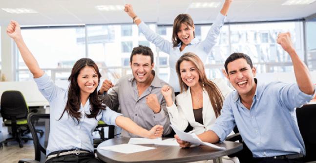 Comment être heureux au travail?