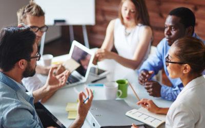 Qu'est-ce qu'une entreprise optimiste?