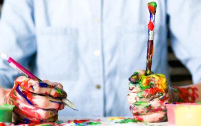 Quand l'optimisme booste la créativité en entreprise