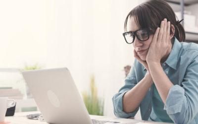 3 façons de lutter contre la démotivation au travail