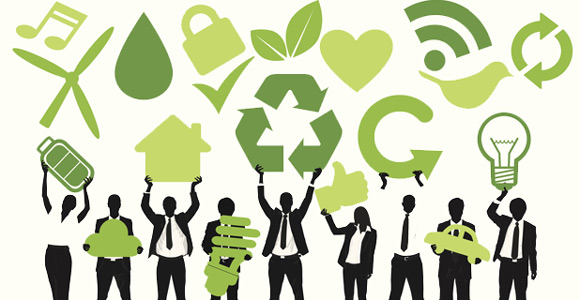 3 tendances du green business