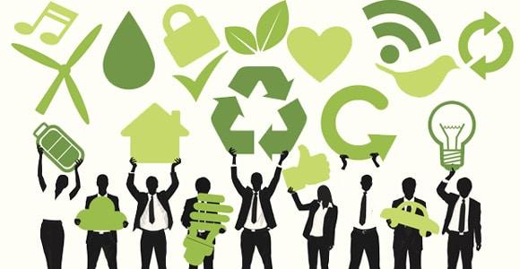 3 tendances du green business