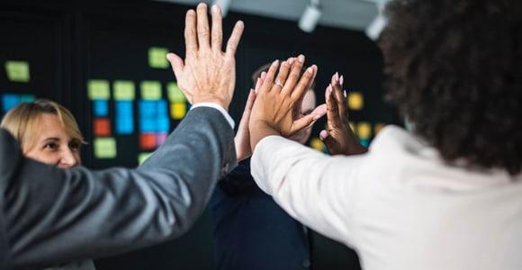 Techniques pour booster l'engagement en entreprise