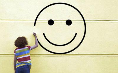 Être heureux pour réussir