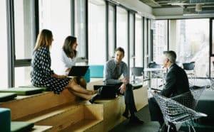 Les piliers de l'esprit entrepreneurial : la vision