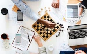 Développer l'esprit d'entreprise