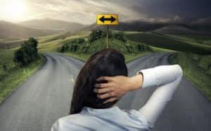 réflexes à adopter pour rebondir : Assumer ses choix