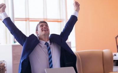 L'optimisme comme clé du succès
