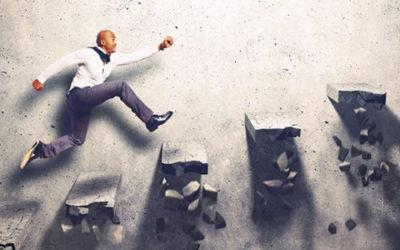 Clés pour un rebond entrepreneurial