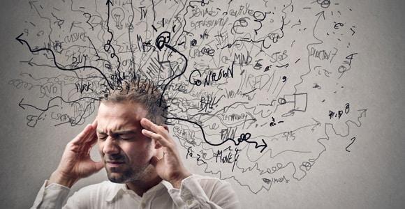 contrer les pensées négatives