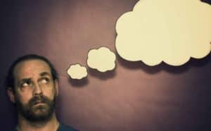 identifier les pensées négatives