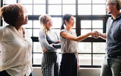 Principes du recrutement collaboratif