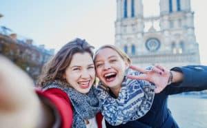 La France et l'optimisme